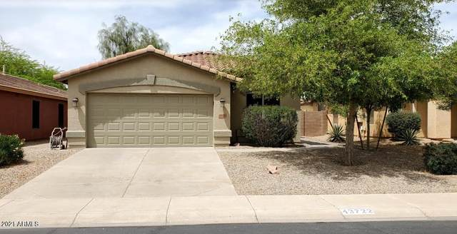 43722 W Bedford Drive, Maricopa, AZ 85138 (MLS #6230096) :: Arizona 1 Real Estate Team