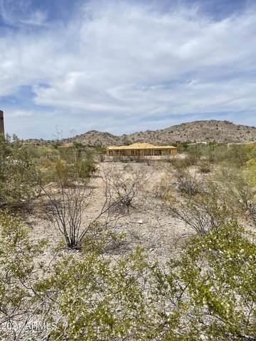 18356 W Santa Irene Drive, Goodyear, AZ 85338 (MLS #6230104) :: My Home Group