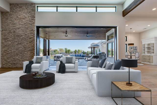 12607 E Gold Dust Avenue, Scottsdale, AZ 85259 (MLS #6230107) :: The Newman Team