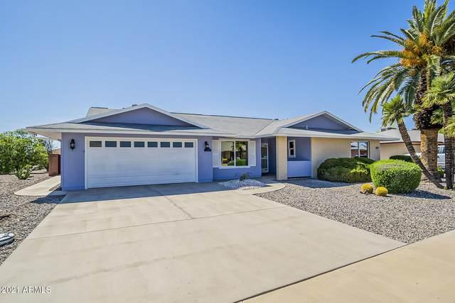 19420 N Concho Circle ., Sun City, AZ 85373 (MLS #6230110) :: Yost Realty Group at RE/MAX Casa Grande