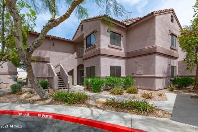 9455 E Raintree Drive #2012, Scottsdale, AZ 85260 (MLS #6230111) :: Maison DeBlanc Real Estate