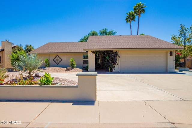 1749 N Fraser Drive, Mesa, AZ 85203 (#6230117) :: The Josh Berkley Team