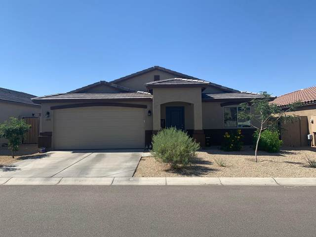 1891 W Overland Street, Apache Junction, AZ 85120 (MLS #6230148) :: Yost Realty Group at RE/MAX Casa Grande