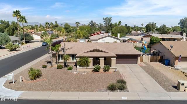 14023 N 46TH Street, Phoenix, AZ 85032 (MLS #6230151) :: Keller Williams Realty Phoenix