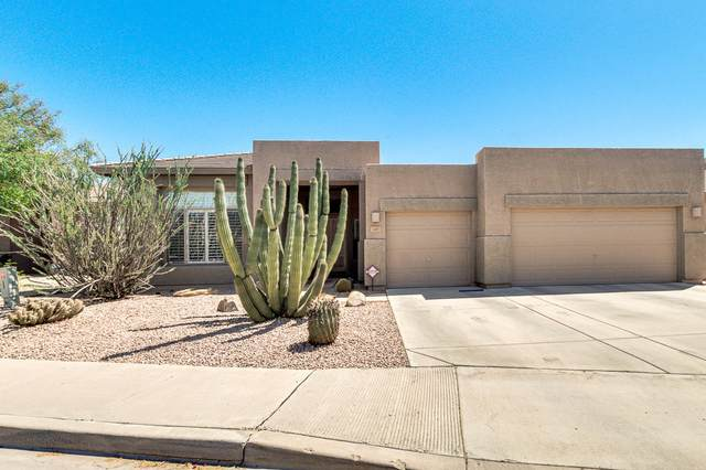 2429 W Megan Street, Chandler, AZ 85224 (MLS #6230152) :: Yost Realty Group at RE/MAX Casa Grande