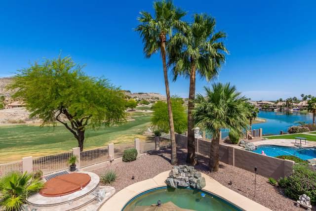 16065 S 18TH Place, Phoenix, AZ 85048 (MLS #6230161) :: Yost Realty Group at RE/MAX Casa Grande