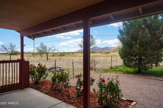 8011 E Chukar Valley Drive, Hereford, AZ 85615 (MLS #6230171) :: TIBBS Realty