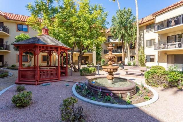 10330 W Thunderbird Boulevard A333, Sun City, AZ 85351 (MLS #6230179) :: Zolin Group