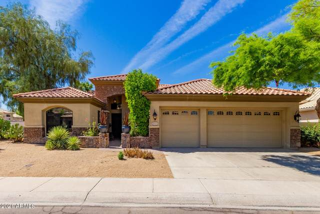 2558 E Amberwood Drive, Phoenix, AZ 85048 (MLS #6230184) :: The Copa Team | The Maricopa Real Estate Company