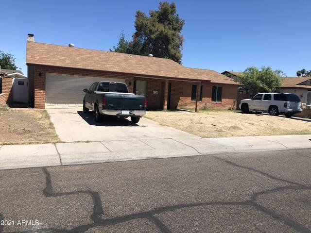 6334 W College Drive, Phoenix, AZ 85033 (MLS #6230218) :: Yost Realty Group at RE/MAX Casa Grande