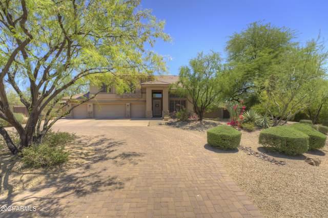 31511 N 48TH Street, Cave Creek, AZ 85331 (MLS #6230221) :: West Desert Group   HomeSmart