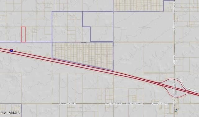 0 W Camelback Road, Tonopah, AZ 85354 (MLS #6230226) :: Klaus Team Real Estate Solutions