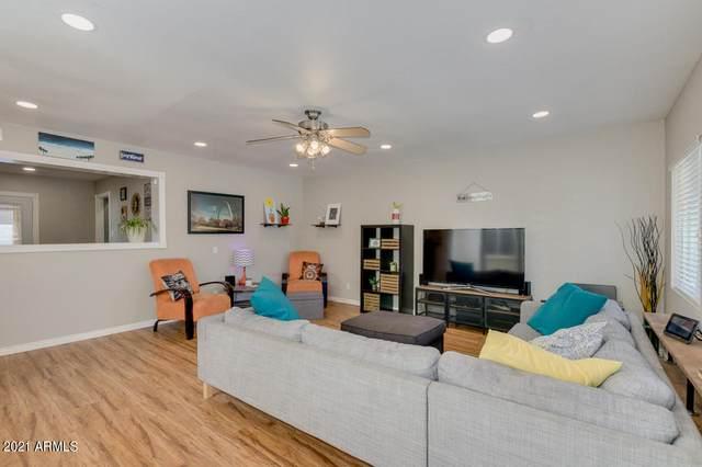 4339 E Villa Theresa Drive, Phoenix, AZ 85032 (MLS #6230227) :: Keller Williams Realty Phoenix
