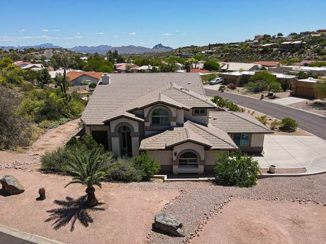 15008 E Greene Valley Drive, Fountain Hills, AZ 85268 (MLS #6230230) :: Klaus Team Real Estate Solutions