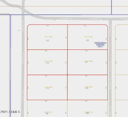 545XX W Baseline Road, Tonopah, AZ 85354 (MLS #6230234) :: My Home Group