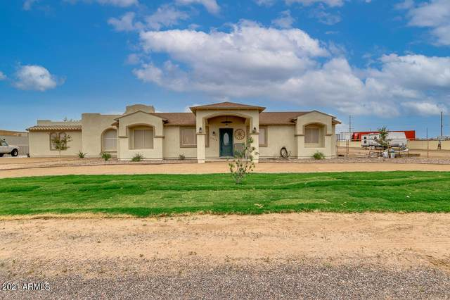 6612 E Fox Hollow Lane, San Tan Valley, AZ 85140 (MLS #6230253) :: Howe Realty