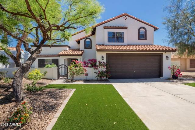 5743 E Marconi Avenue, Scottsdale, AZ 85254 (MLS #6230255) :: Yost Realty Group at RE/MAX Casa Grande