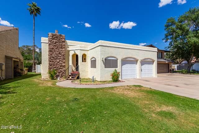 2818 W State Avenue, Phoenix, AZ 85051 (MLS #6230271) :: Lucido Agency