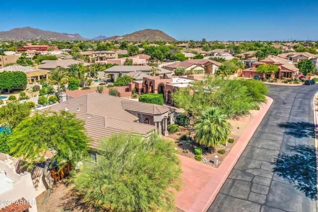 4055 N Recker Road #75, Mesa, AZ 85215 (MLS #6230276) :: Yost Realty Group at RE/MAX Casa Grande