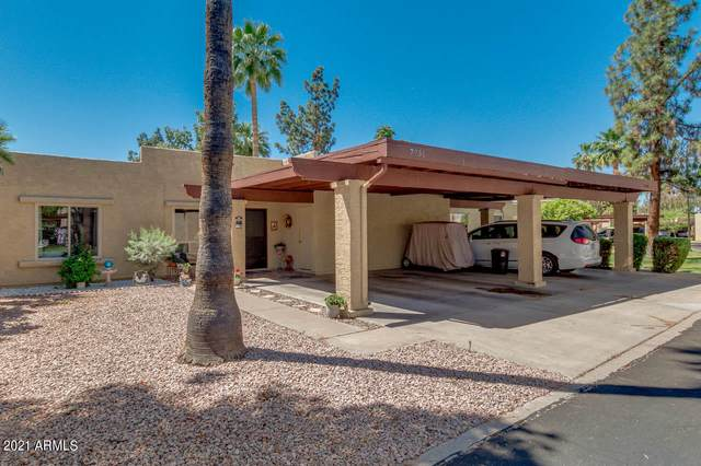 7751 E Joshua Tree Lane, Mesa, AZ 85208 (MLS #6230281) :: ASAP Realty