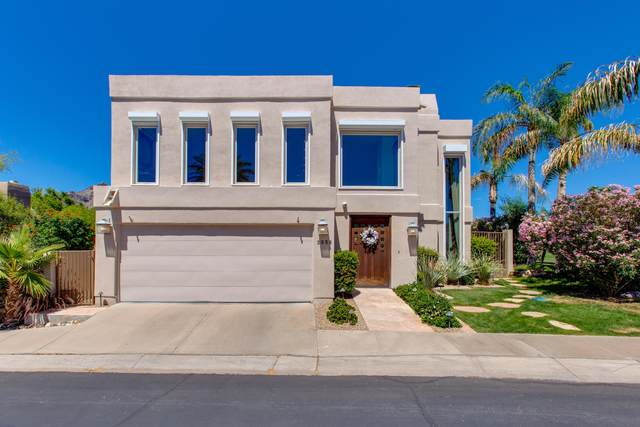 3058 E Claremont Avenue, Phoenix, AZ 85016 (MLS #6230292) :: The Carin Nguyen Team