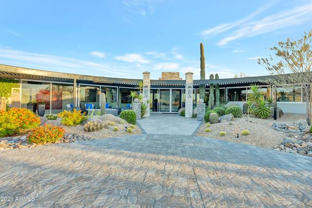 38205 N Sombrero Road, Carefree, AZ 85377 (MLS #6230297) :: The Dobbins Team