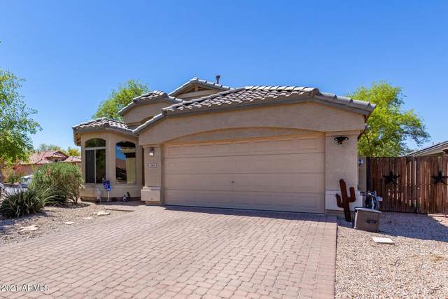1385 E Jardin Drive, Casa Grande, AZ 85122 (MLS #6230340) :: The Riddle Group
