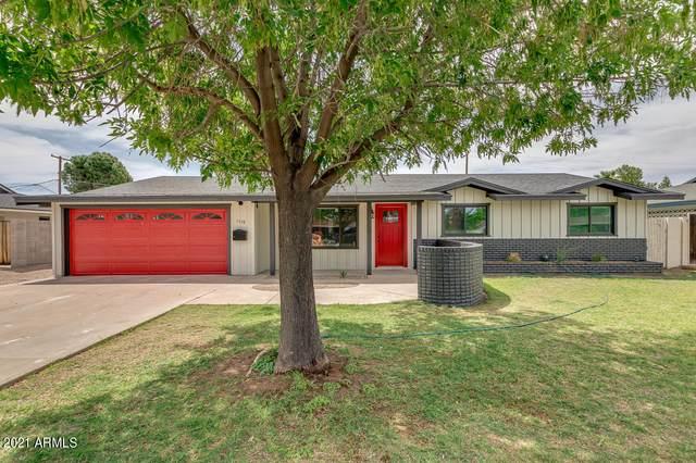 1119 E 7TH Street, Mesa, AZ 85203 (MLS #6230348) :: Yost Realty Group at RE/MAX Casa Grande