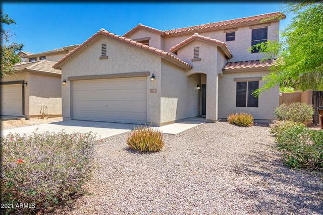 41643 N Oetting Trail, San Tan Valley, AZ 85140 (MLS #6230349) :: The Luna Team