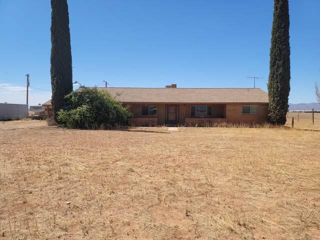 13149 W Orchard Lane, Willcox, AZ 85643 (MLS #6230386) :: Klaus Team Real Estate Solutions
