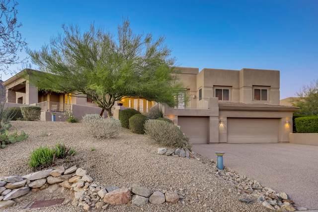13536 E Columbine Drive, Scottsdale, AZ 85259 (MLS #6230392) :: The Carin Nguyen Team