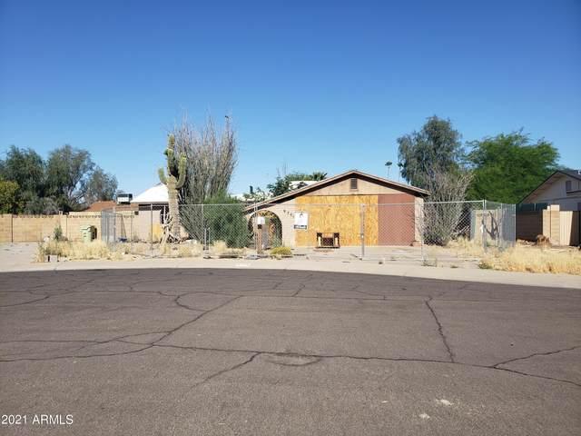 9709 N 56th Lane Lane, Glendale, AZ 85302 (MLS #6230393) :: Yost Realty Group at RE/MAX Casa Grande