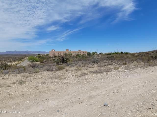TBD W Randolph Way, Tombstone, AZ 85638 (MLS #6230410) :: Yost Realty Group at RE/MAX Casa Grande