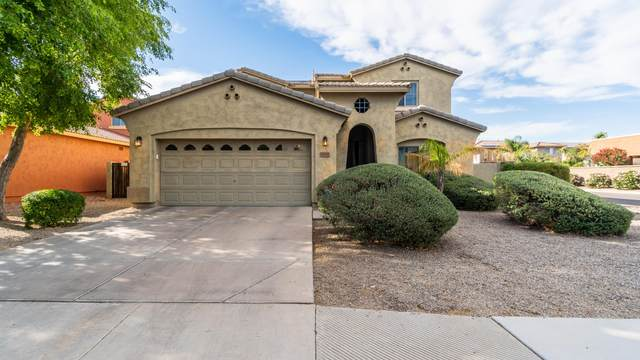 17806 W Carmen Drive, Surprise, AZ 85388 (MLS #6230435) :: Yost Realty Group at RE/MAX Casa Grande