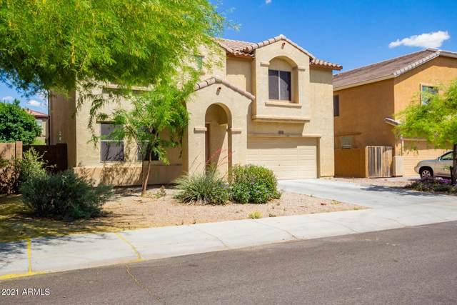 23227 N 121ST Drive, Sun City, AZ 85373 (MLS #6230449) :: Howe Realty