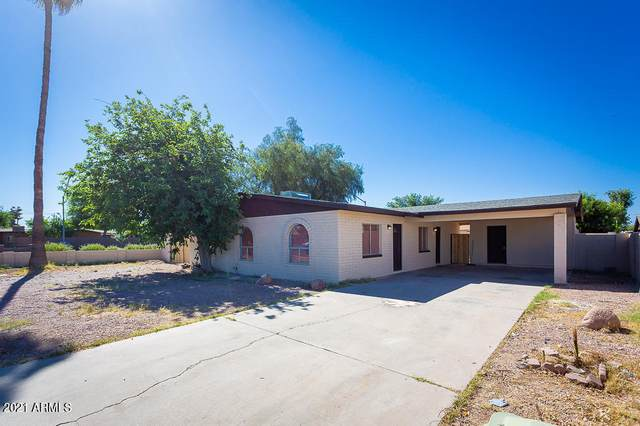 6701 W Colter Street, Glendale, AZ 85303 (MLS #6230451) :: Yost Realty Group at RE/MAX Casa Grande