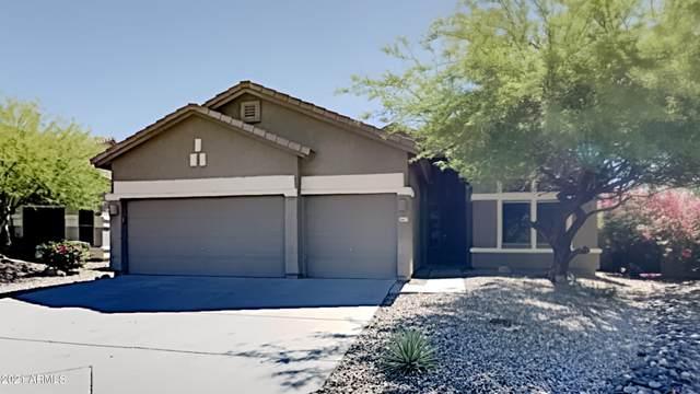 26617 N 42ND Street, Cave Creek, AZ 85331 (MLS #6230462) :: Yost Realty Group at RE/MAX Casa Grande