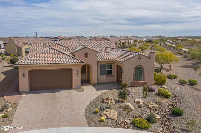 26722 W Piute Avenue, Buckeye, AZ 85396 (MLS #6230466) :: Klaus Team Real Estate Solutions