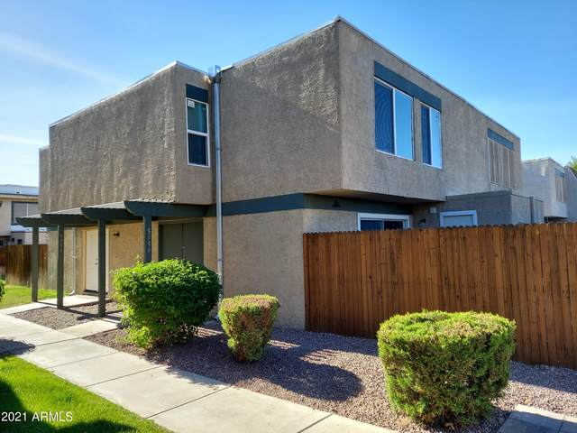 5949 W Townley Avenue, Glendale, AZ 85302 (MLS #6230467) :: ASAP Realty