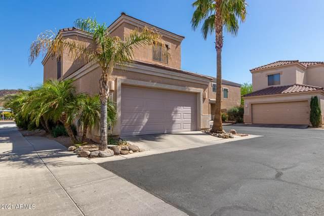 22243 N 29TH Drive, Phoenix, AZ 85027 (MLS #6230473) :: The Copa Team   The Maricopa Real Estate Company