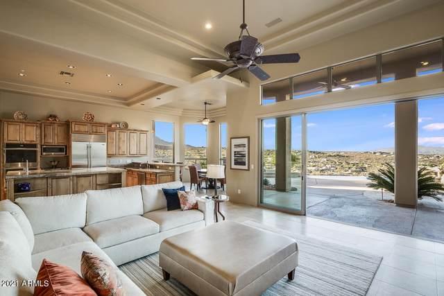 15124 E Sundown Drive, Fountain Hills, AZ 85268 (MLS #6230505) :: The Copa Team | The Maricopa Real Estate Company