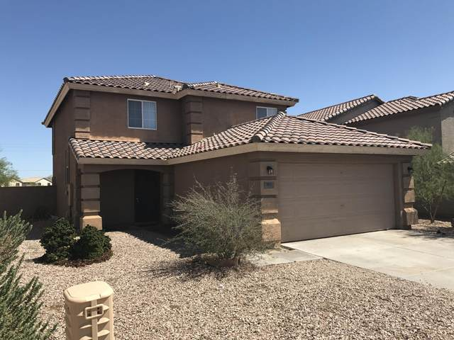 157 S 227TH Lane, Buckeye, AZ 85326 (MLS #6230506) :: West Desert Group | HomeSmart