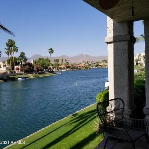 10080 E Mountainview Lake Drive E #164, Scottsdale, AZ 85258 (#6230508) :: Luxury Group - Realty Executives Arizona Properties