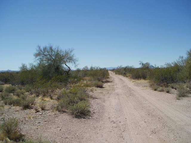 34279 W Galvin Street, Unincorporated County, AZ 85390 (MLS #6230558) :: The Riddle Group