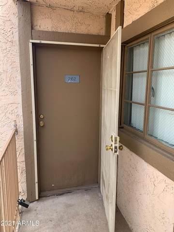 3421 W Dunlap Avenue #239, Phoenix, AZ 85051 (MLS #6230570) :: Yost Realty Group at RE/MAX Casa Grande
