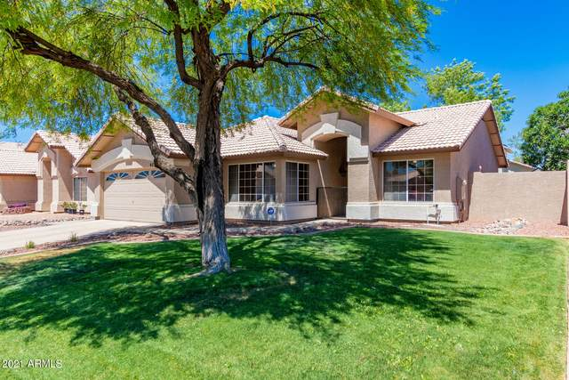 4232 E San Remo Avenue, Gilbert, AZ 85234 (MLS #6230575) :: Kepple Real Estate Group