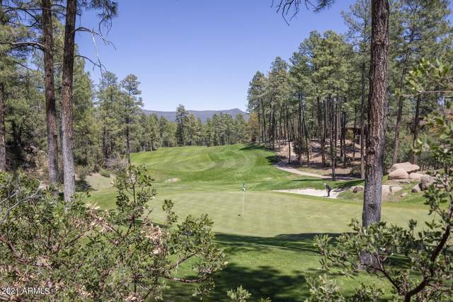 2314 E Indian Pink Circle, Payson, AZ 85541 (MLS #6230577) :: Service First Realty