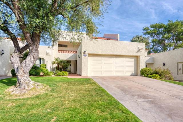 2418 E Rancho Drive, Phoenix, AZ 85016 (MLS #6230578) :: The Carin Nguyen Team