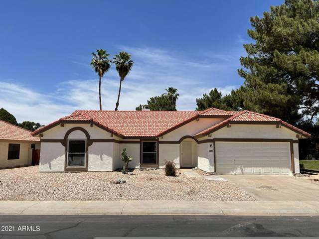 5800 W Geronimo Street, Chandler, AZ 85226 (MLS #6230583) :: Arizona 1 Real Estate Team