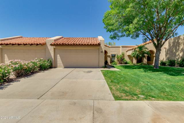 896 W Sterling Place, Chandler, AZ 85225 (MLS #6230601) :: Conway Real Estate